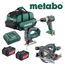 Metabo Tools UAE