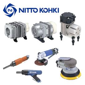 Nitto Kohki Products UAE