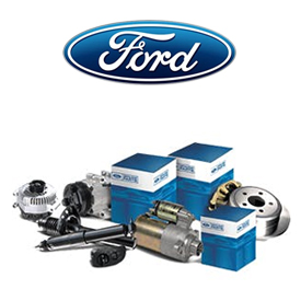 FORD Spare Parts UAE