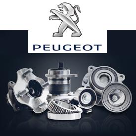 PEUGEOT Spare Parts UAE