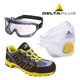 Delta Plus UAE