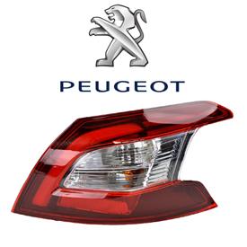 PEUGEOT Tail Lights UAE