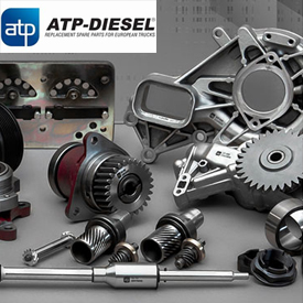 ATP DIESEL Truck Spare Parts UAE