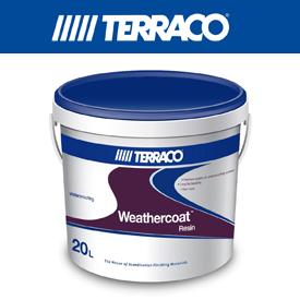 TERRACO WEATHER COAT IN UAE