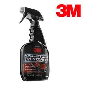 3M LEATHER & VINYL RESTORER IN UAE