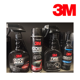 3M CAR CARE PRODUCTS IN UAE