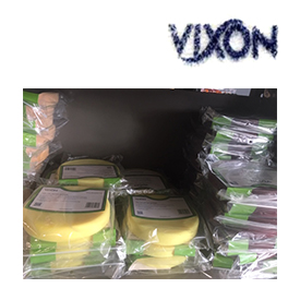 VIXON POLISHING SPONGE PAD-2 IN UAE