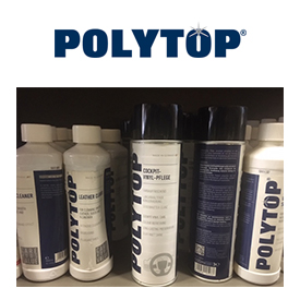 POLYTOP CAR CARE PRODUCTS- 1 IN UAE