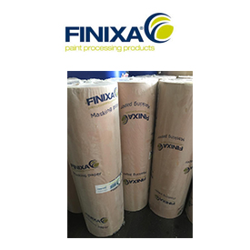 FINIXA MASKING PAPER FOR CAR PAINTING IN UAE
