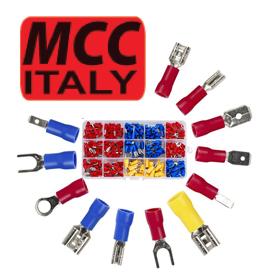 MCC WIRE TERMINALS UAE