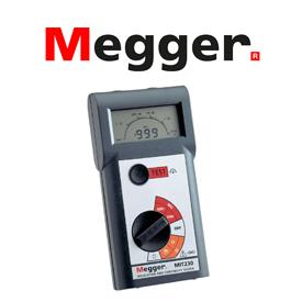 MEGGER INSULATION RESISTANCE TESTER UAE