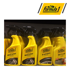 FORMULA CAR CARE PRODUCTS IN UAE