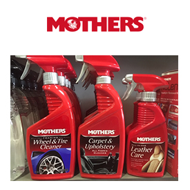 MOTHERS CAR CARE PRODUCTS IN UAE