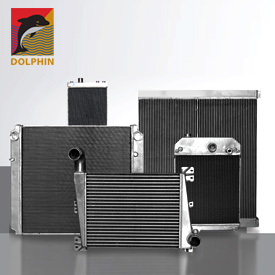 PLATE & BAR OIL COOLERS UAE