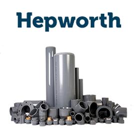 HEPWORTH PIPES & PIPE FITTINGS UAE