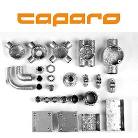 CAPARO GI CONDUITS & ACCESSORIES
