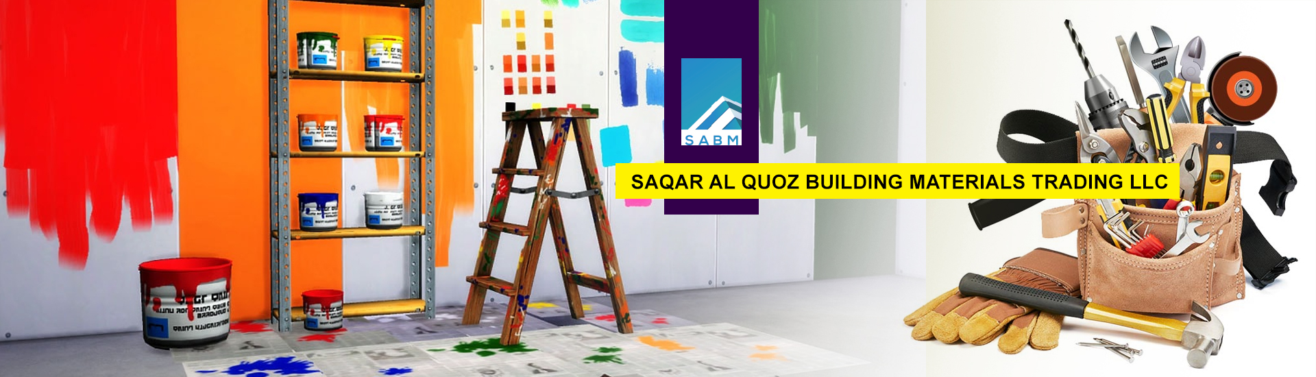 SAQAR AL QUOZ BUILDING MATERIALS TRADING LLC