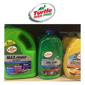 TURTLE WAX  CAR CARE PRODUCTS-1 IN UAE