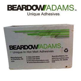 BEARDOW ADAMS Hot Melt Adhesives UAE