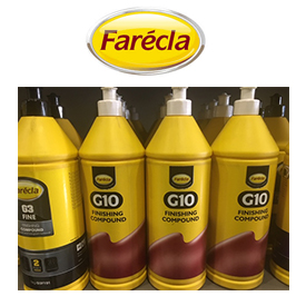 FARECLA POLISHING COMPOUND IN UAE