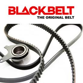BLACKBELT AUTOMOTIVE BELTS IN UAE