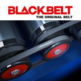 BLACKBELT CONVEYXONIC BELTS IN UAE