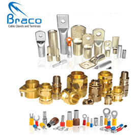 BARCO CABLE GLANDS & LUGS IN UAE