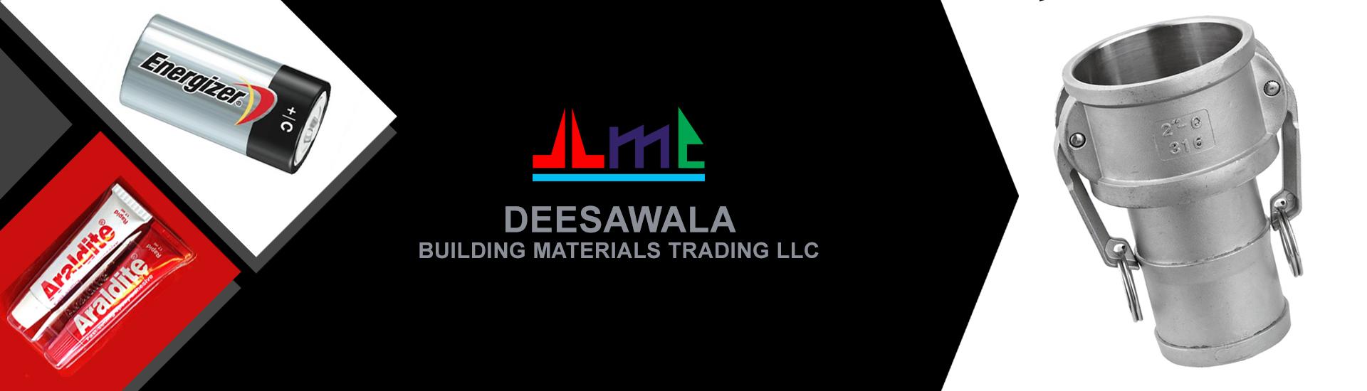 DEESAWALA BUILDING MATERIALS TRADING LLC