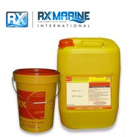 RX MARINE CHEMICALS IN UAE