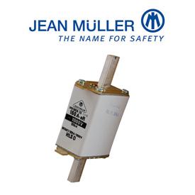 JEAN MULLER FUSE BASE & LINK IN UAE
