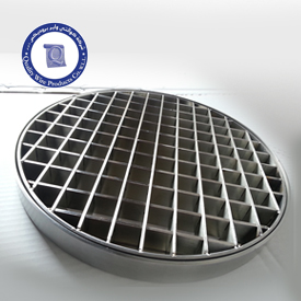 STEEL GRATINGS IN UAE