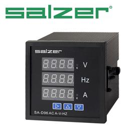 SALZER DIGITAL PANEL METER IN UAE