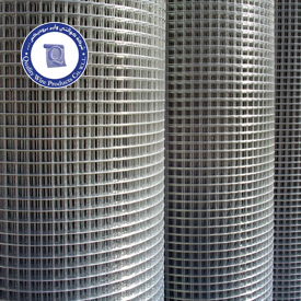 WELDED WIRE MESH IN UAE