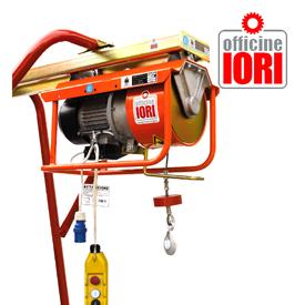 IORI ELECTRICAL HOIST IN UAE