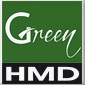 GREEN HOLLOW METAL DOORS