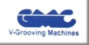 GMC V GROOVING MACHINES