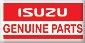 ISUZU GENUINE PARTS UAE