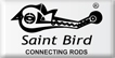 SAINT BIRD CONNECTING RODS