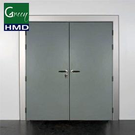 HOLLOW METAL DOORS & FRAMES MANUFACTURERS IN UAE
