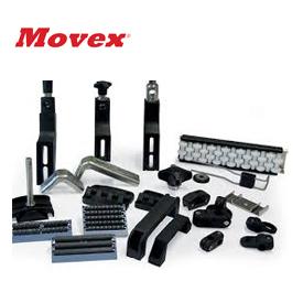 MOVEX CONVEYOR COMPONENTS IN UAE