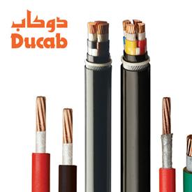 DUCAB CABLES IN UAE