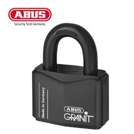 ABUS GRANIT PADLOCKS IN UAE