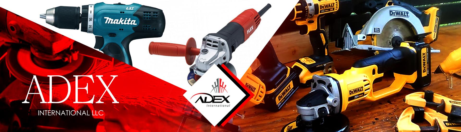 ADEX INTERNATIONAL LLC