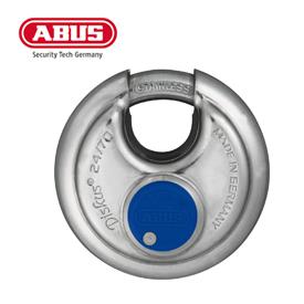 ABUS DISCUS PADLOCKS IN UAE