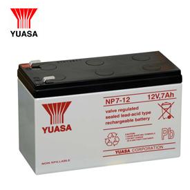 YUASA UPS BATTERY IN UAE