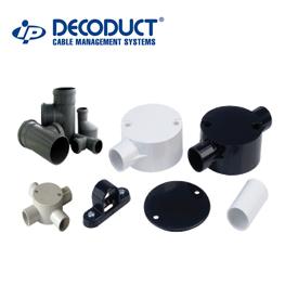 DECODUCT PVC CONDUIT IN UAE
