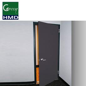 SOUND PROOF DOORS & FRAMES MANUFACTURERS IN UAE