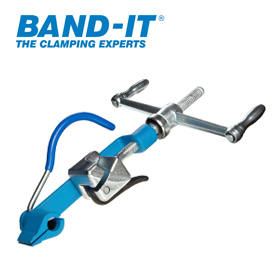 BAND IT CLAMPING TOOLS IN UAE
