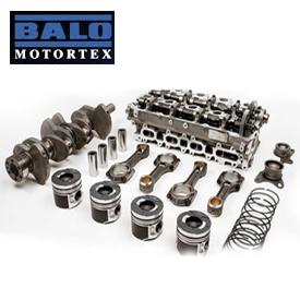 BALO MOTORTEX ENGINE PARTS IN UAE