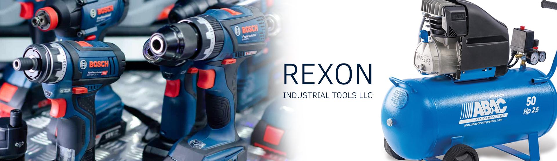 REXON INDUSTRIAL TOOLS LLC